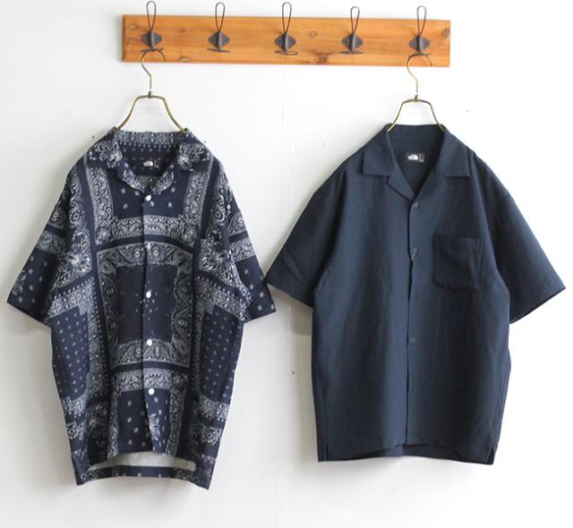 ザノースフェイス THE NORTH FACE ショートスリーブクライミングサマーシャツ メンズ  S/S Climbing Summer Shirt NR21931
