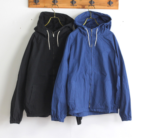 ordinary fits オーディナリーフィッツ DAY PARKA デイパーカー OF-J001