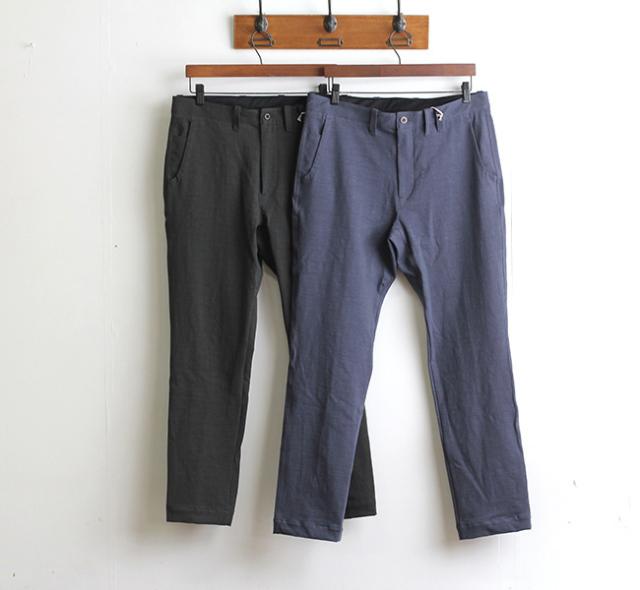 SALE30%OFF Jackman ジャックマン JM4780 Stretch Trousers ストレッチトラウザー