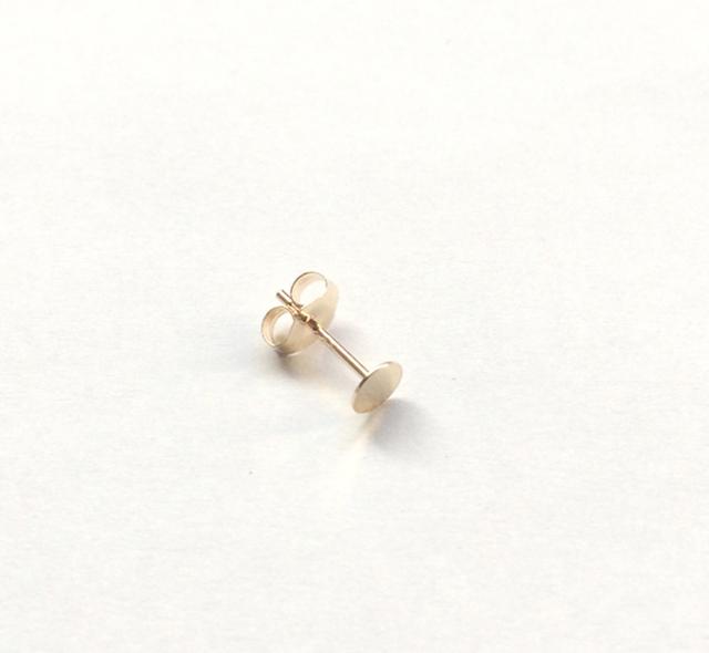 Medium Spangle Earring /Kathleen Whitaker by SOURCE