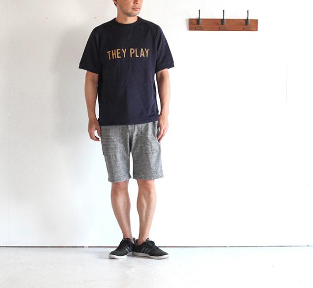 Jackman ジャックマン  JM7926 Dotsume Shorts 度詰めショーツ