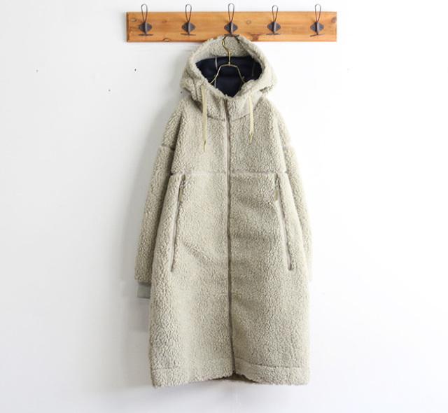 HELLY HANSEN ヘリーハンセン ブローストッパーファイバーパイルサーモコート レディース Blow Stopper(R)FIBERPILE(R)THERMO Coat HOE51951