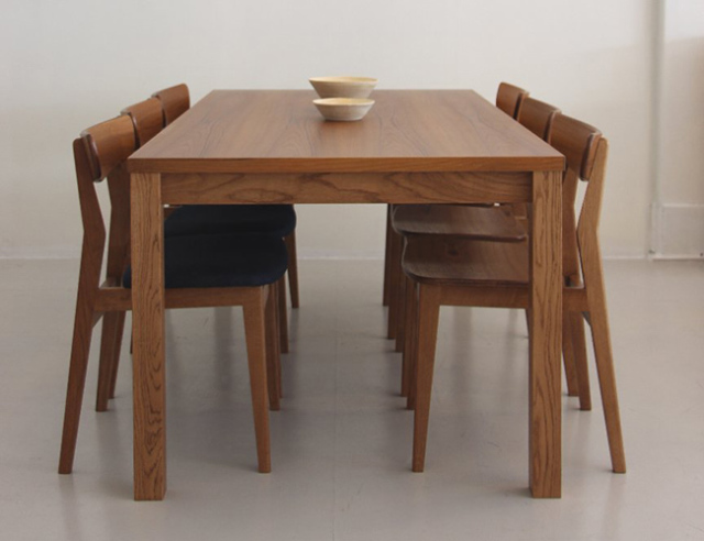 SAC WORKS DINING TABLE ダイニングテーブル RF-038