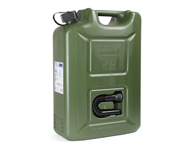 Fuel Can Pro 20L フューエルカンプロ20L