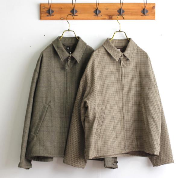 キャプテンサンシャイン KAPTAIN SUNSHINE Sports Jacket KS9FJK06