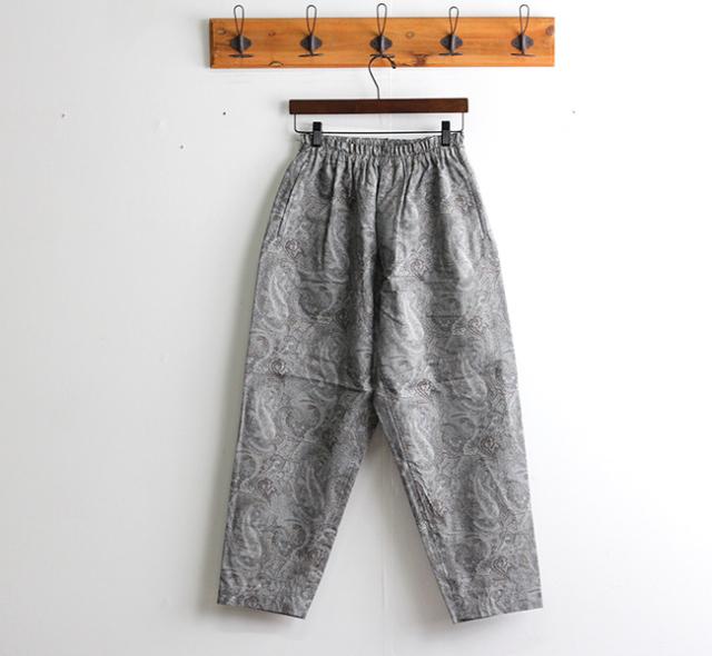キャプテンサンシャイン KAPTAIN SUNSHINE Athletic Easy Pants アスレチックイージーパンツ KS21SPT03