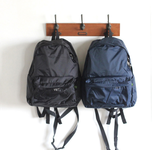 SALE20%// FREDRIK PACKERS  フレドリックパッカーズ 70D DAY PACK LIGHT デイパックライト