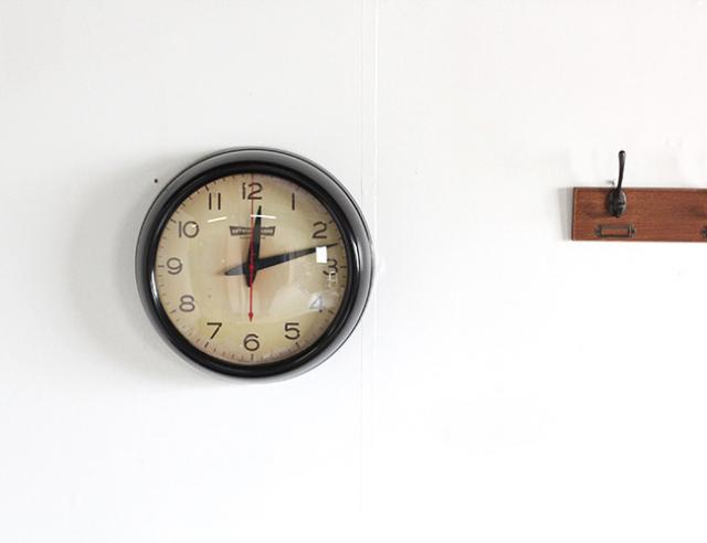 Franklin-clock フランクリンクロック