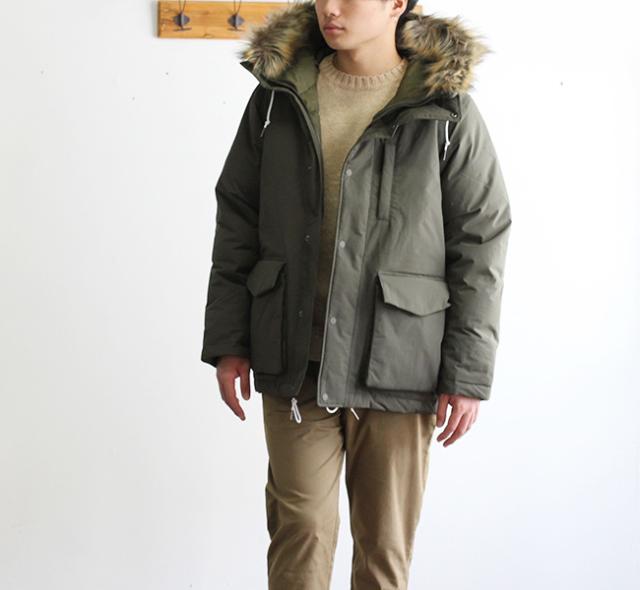 SALE20%OFF HELLY HANSEN ヘリーハンセン アルマークインサレーションジャケット メンズ  Aremark Insulation Jacket HO11860