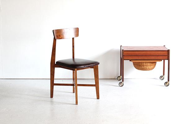 journal standard Furniture ジャーナルスタンダードファニチャー  CHINON CHAIR LEATHER シノンチェアレザー