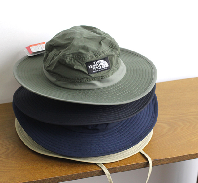 ザノースフェイス THE NORTH FACE  ホライズンハット ユニセックス  Horizon Hat NN01707