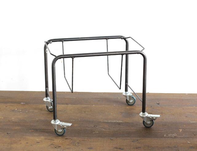 a. depeche アデペシュ stockge basket cart ストッケージ バスケット カート