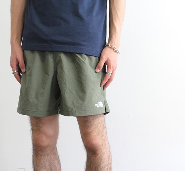 ザノースフェイス THE NORTH FACE バーサタイルショーツ メンズ  Versatile Shorts NB41851