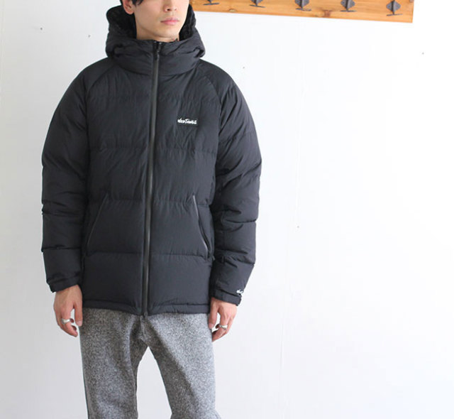 SALE40%OFF WILD THINGS ワイルド シングス スナッグダウンパーカー SNUG DOWN PARKA WT19108N