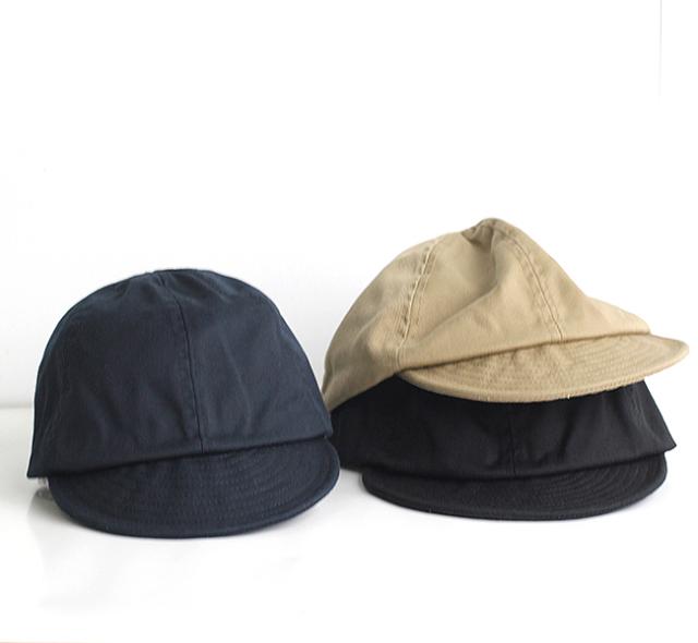 DECHO デコ  FATIGUE CAP  ファティーグキャップ 8-3AD18
