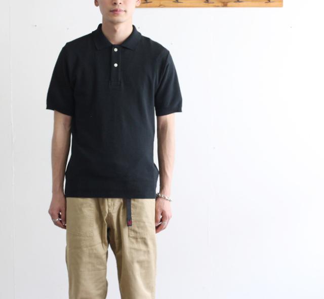 GICIPI NIDO DAPE ジチピ ポロシャツ