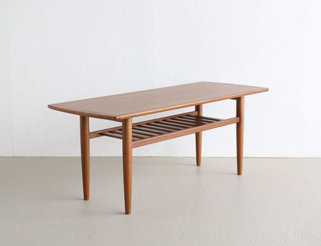 SAC WORKS COFFEE TABLE コーヒーテーブル RF-025