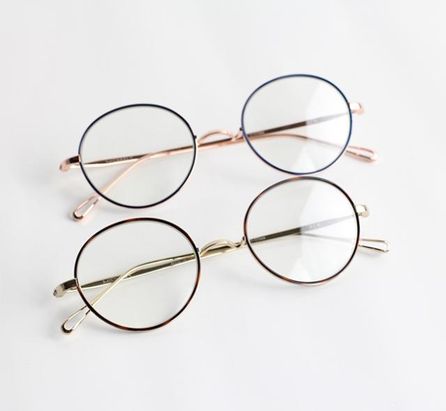 NEW. ニュー MICHAEL-T マイケル-T  (旧 NEWMAN ニューマン ) 眼鏡