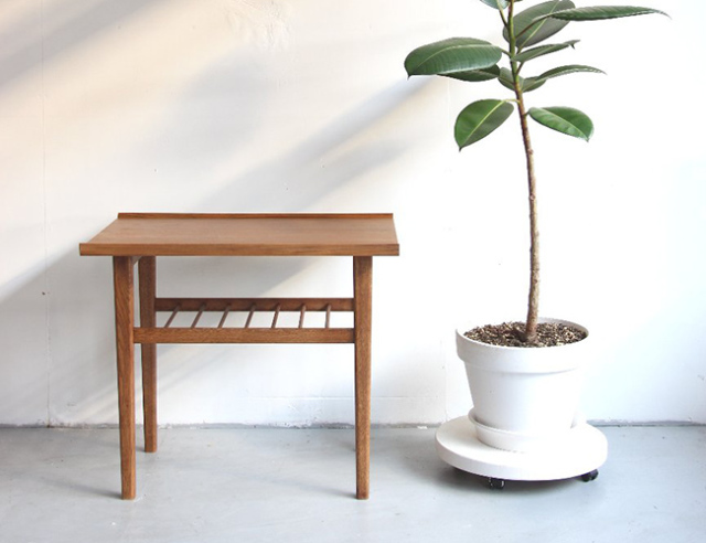 SAC WORKS SIDE TABLE サイドテーブル RF-078