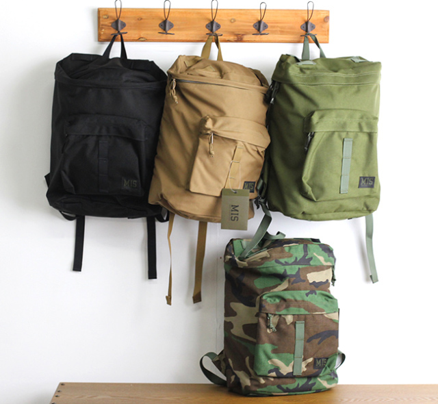 MIS  BACKPACK  バックパック MIS-1005
