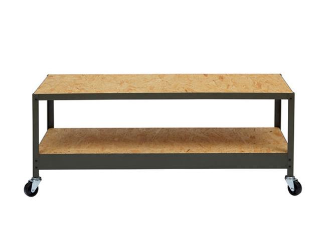 journal standard Furniture ジャーナルスタンダードファニチャー  ALLEN TV BOARD アレンテレビボード