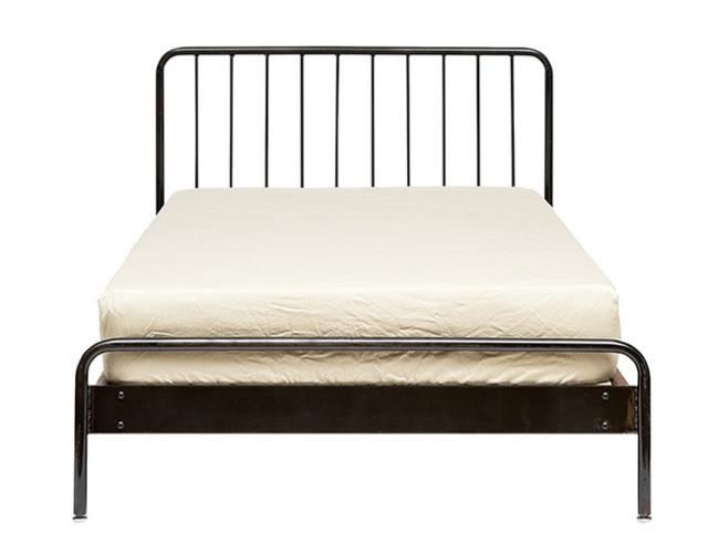 journal standard Furniture ジャーナルスタンダードファニチャー  SENS BED DOUBLE サンクベッドダブル