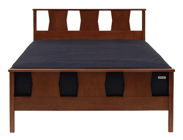 ACME FURNITURE アクメファニチャー BROOKS BED SD ブルックスベッドセミダブル