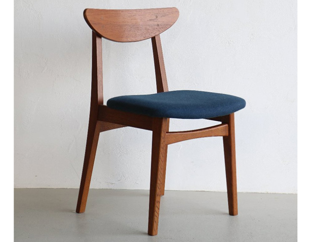 SAC WORKS DINING CHAIR ダイニング チェア RC-003