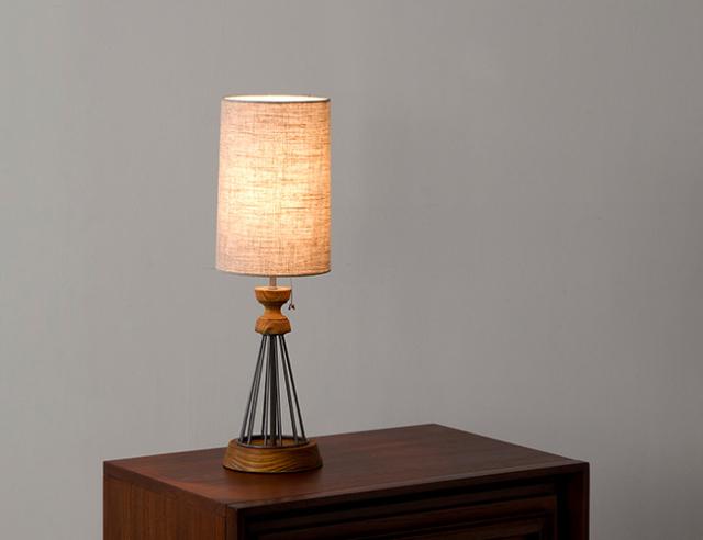ACME FURNITURE アクメファニチャー BETHEL LAMP SMALL ベゼルランプスモール