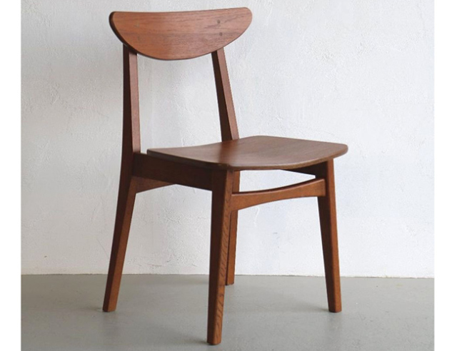 SAC WORKS DINING CHAIR ダイニング チェア RC-003W