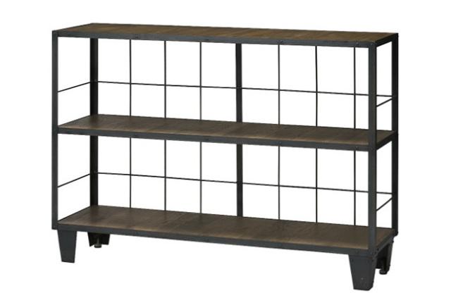 journal standard Furniture ジャーナルスタンダードファニチャー  CALVI WIDE SHELF カルビワイドシェルフ