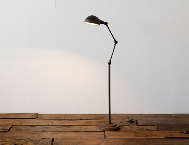 ACME FURNITURE アクメファニチャー BRIGHTON FLOOR LAMP