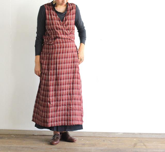 SALE40%OFF Vlas Blomme ヴラスブラム Border Stripe ジャンパースカート 13220591