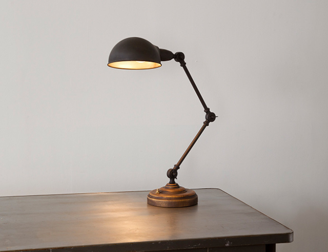 ACME FURNITURE アクメファニチャー BRIGHTON DESK LAMP