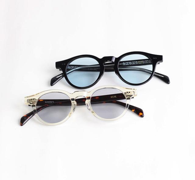 NEW. ニュー GOODY'S グッディーズ   (旧 NEWMAN ニューマン ) 眼鏡 サングラス