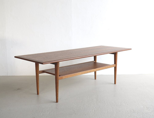 SAC WORKS COFFEE TABLE コーヒーテーブル RF-002