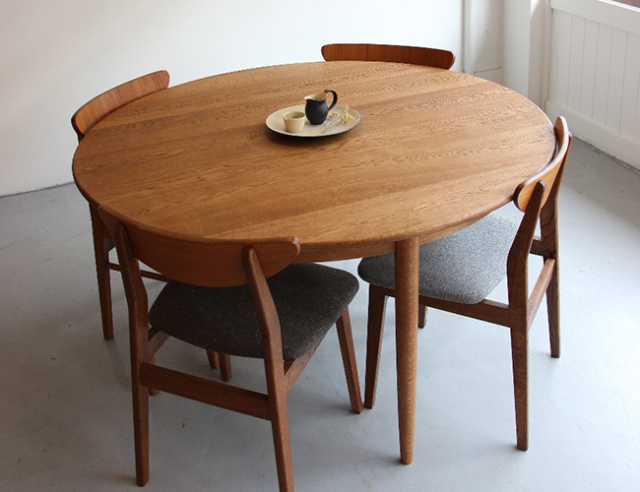 SAC WORKS DINING TABLE ダイニングテーブル RF-069
