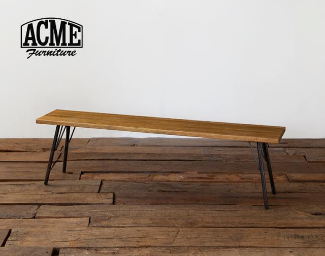 ACME FURNITURE アクメファニチャー GRANDVIEW BENCH グランドビューベンチ W1200