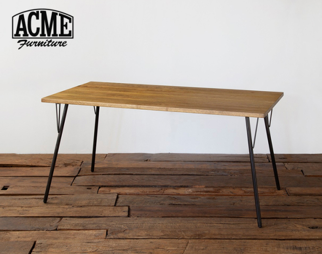 ACME FURNITURE アクメファニチャー GRANDVIEW DINING TABLE W1200 グランドヴューダイニングテーブル W1200