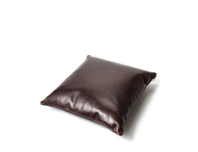 ACME FURNITURE アクメファニチャー LETHER CUSHION レザークッション