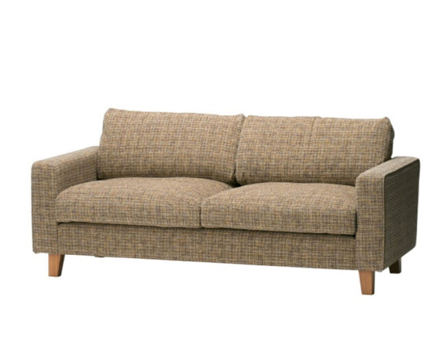 ACME FURNITURE アクメファニチャー JETTY FEATHER SOFA 2P AC02BY ジェティ フェザー ソファ