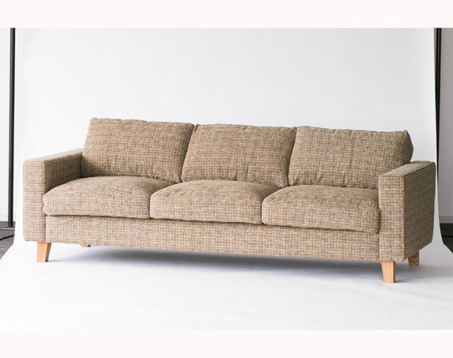 ACME FURNITURE アクメファニチャー JETTY FEATHER SOFA 3P AC02BY ジェティ フェザー ソファ
