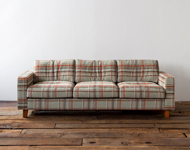 ACME FURNITURE アクメファニチャー JETTY feather SOFA 3SEATER AC-08 ジェティーフェザーソファ