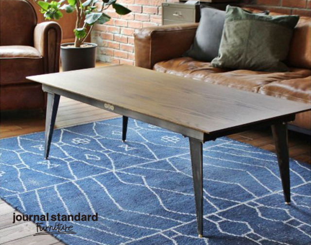 journal standard Furniture ジャーナルスタンダードファニチャー 家具 CHRYSTIE COFFEE TABLE /クリスティコーヒーテーブル