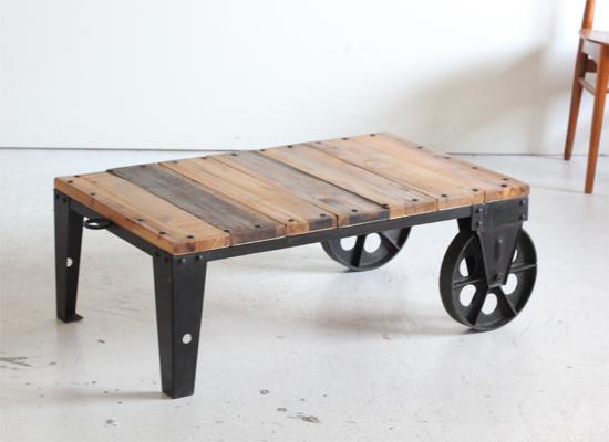 journal standard Furniture ジャーナルスタンダードファニチャー  BRUGES DOLLY