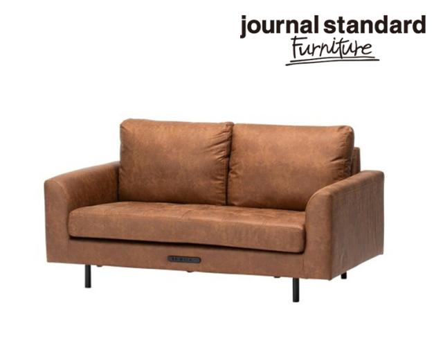 journal standard Furniture ジャーナルスタンダードファニチャー 家具 PSF SOFA 2S  6月入荷予約