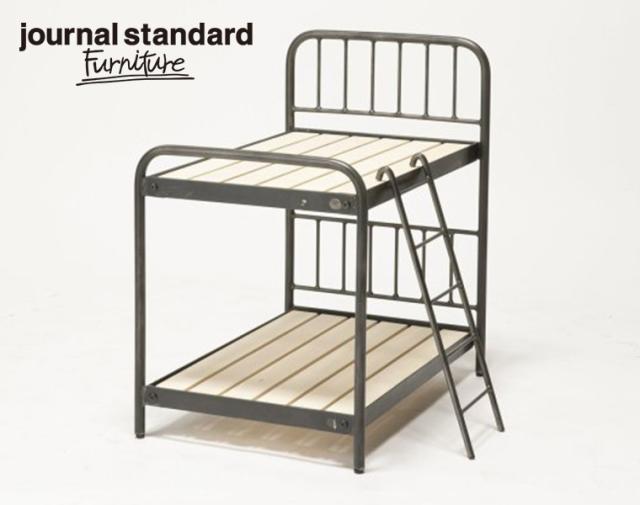 journal standard Furniture ジャーナルスタンダードファニチャー 家具 SENS BUNK BED for CAT