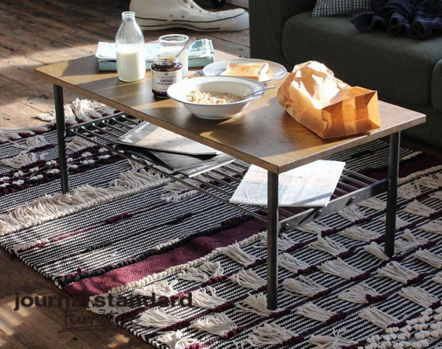 journal standard Furniture ジャーナルスタンダードファニチャー 家具 SENS COFFEE TABLE サンクコーヒーテーブル