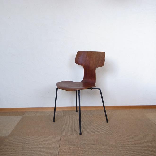 Arne Jacobsen / アルネ・ヤコブセン  3112 ハンマーチェア