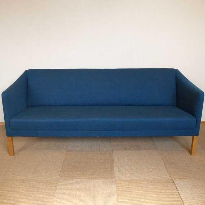 デンマーク製のソファ